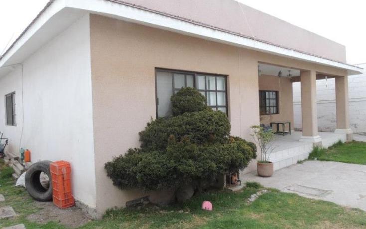 Foto de casa en venta en el carmen 0, lomas del carmen, querétaro, querétaro, 776045 No. 01