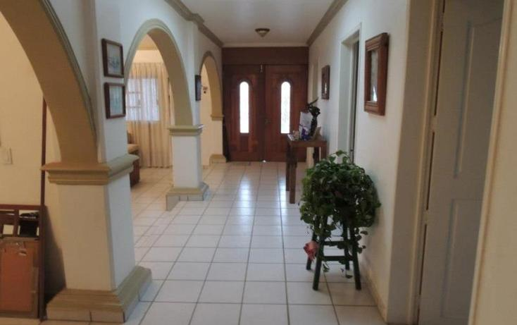 Foto de casa en venta en  0, lomas del carmen, querétaro, querétaro, 776045 No. 02
