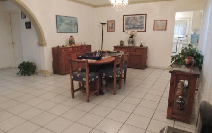 Foto de casa en venta en  0, lomas del carmen, querétaro, querétaro, 776045 No. 04