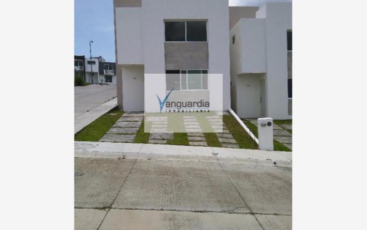 Foto de casa en venta en  0, lomas del durazno, morelia, michoacán de ocampo, 1168131 No. 01