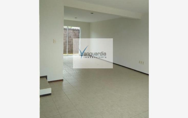 Foto de casa en venta en  0, lomas del durazno, morelia, michoacán de ocampo, 1168131 No. 02