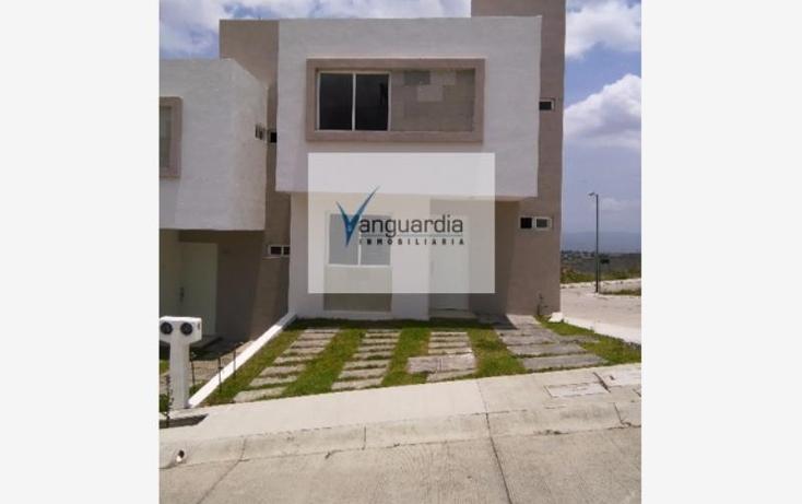 Foto de casa en venta en amalia solorzano 0, lomas del durazno, morelia, michoacán de ocampo, 1415455 No. 01