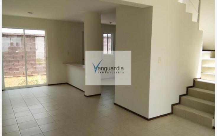 Foto de casa en venta en amalia solorzano 0, lomas del durazno, morelia, michoacán de ocampo, 1415455 No. 03