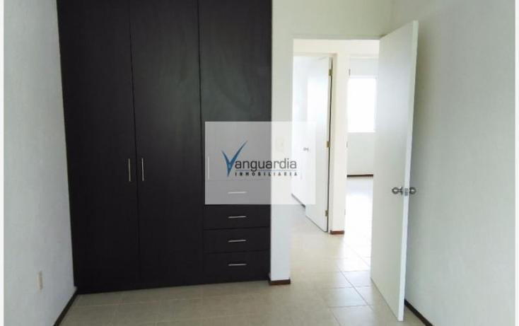 Foto de casa en venta en amalia solorzano 0, lomas del durazno, morelia, michoacán de ocampo, 1415455 No. 07