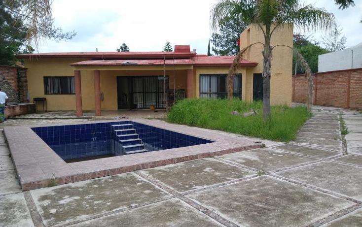 Foto de casa en venta en  0, lomas del picacho, aguascalientes, aguascalientes, 804977 No. 01
