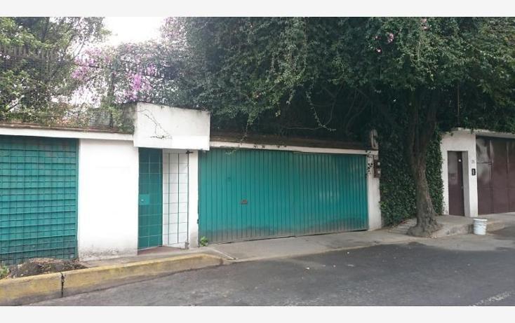 Foto de casa en venta en  0, lomas quebradas, la magdalena contreras, distrito federal, 1924116 No. 02