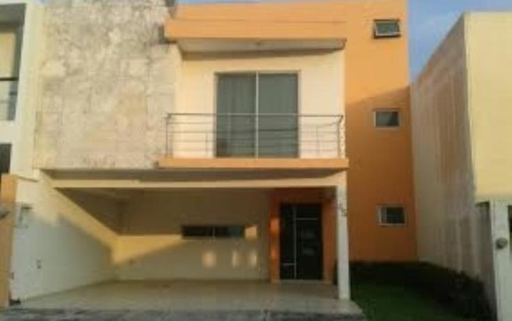 Foto de casa en venta en  0, lomas residencial, alvarado, veracruz de ignacio de la llave, 1395245 No. 01