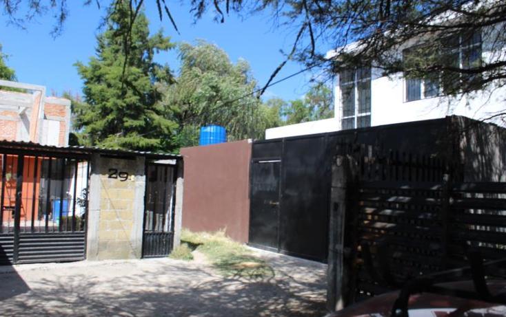 Foto de casa en venta en  0, los ángeles, corregidora, querétaro, 1424365 No. 01