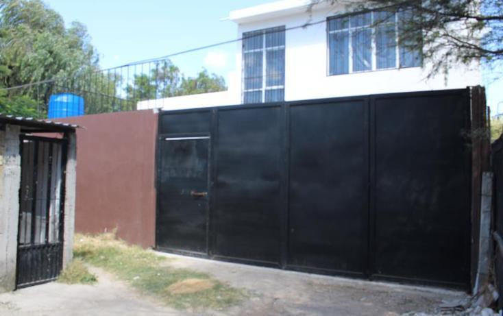 Foto de casa en venta en  0, los ángeles, corregidora, querétaro, 1424365 No. 02
