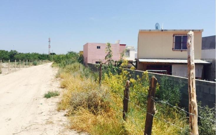 Foto de terreno habitacional en venta en  0, los arcos, piedras negras, coahuila de zaragoza, 1212321 No. 05
