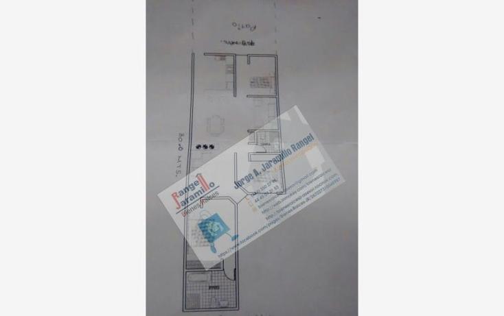 Foto de terreno habitacional en venta en  0, los arquitos, san luis potos?, san luis potos?, 1778524 No. 02