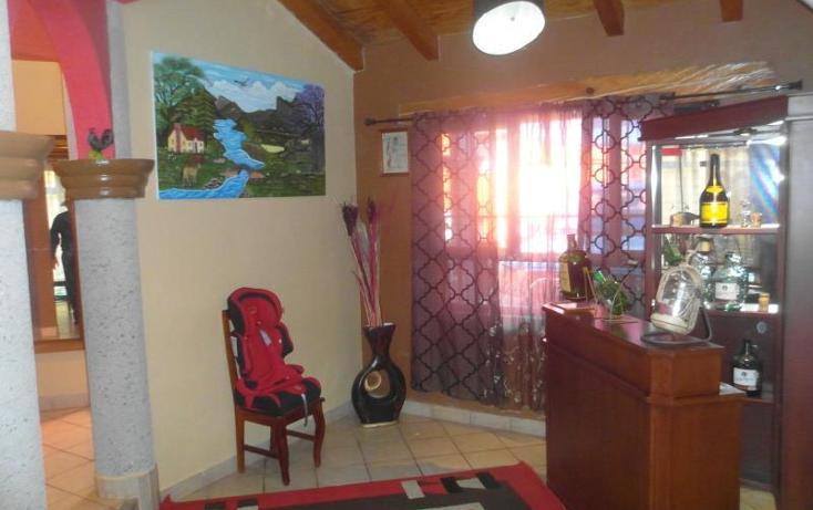 Foto de casa en venta en  0, los candiles, corregidora, querétaro, 2026572 No. 03