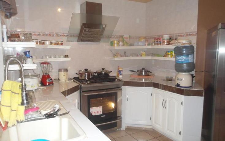 Foto de casa en venta en  0, los candiles, corregidora, querétaro, 2026572 No. 04