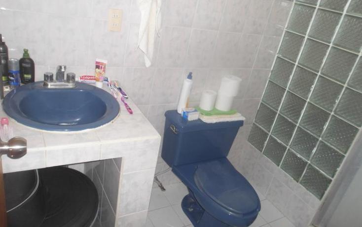 Foto de casa en venta en  0, los candiles, corregidora, querétaro, 2026572 No. 08