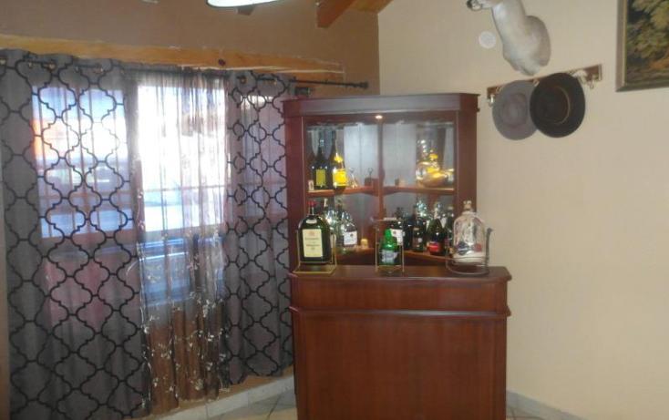 Foto de casa en venta en candiles 0, los candiles, corregidora, querétaro, 2026572 No. 13