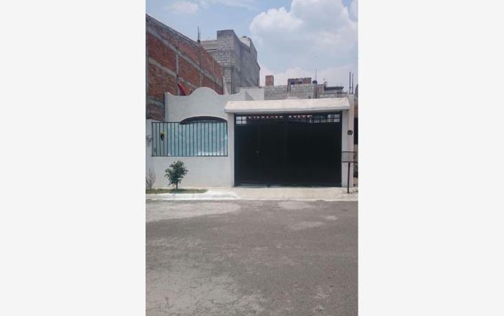 Foto de casa en venta en  0, los candiles, corregidora, querétaro, 2026592 No. 01