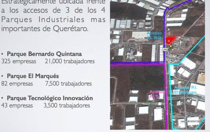 Foto de local en renta en  0, los cues, huimilpan, querétaro, 1708266 No. 02