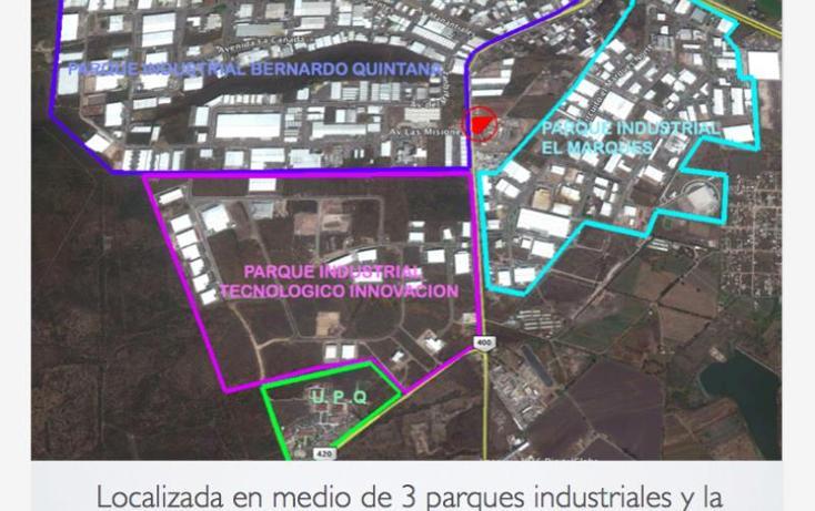 Foto de local en renta en  0, los cues, huimilpan, querétaro, 1708266 No. 03
