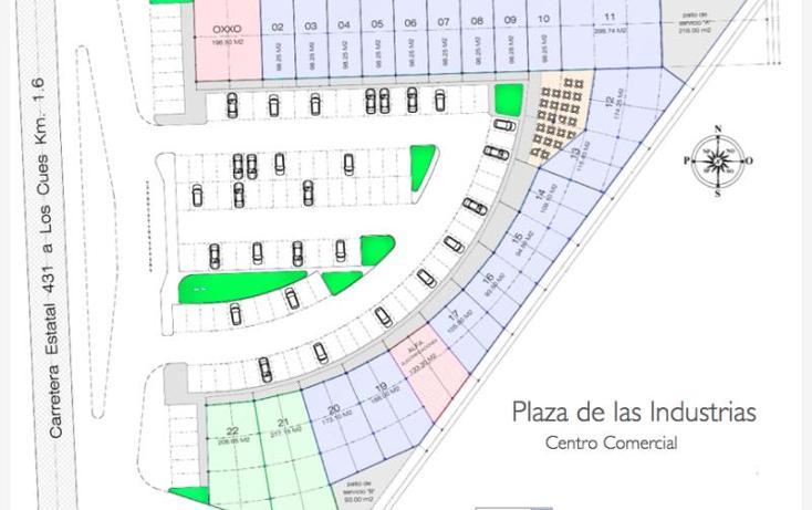 Foto de local en renta en  0, los cues, huimilpan, querétaro, 1708266 No. 07