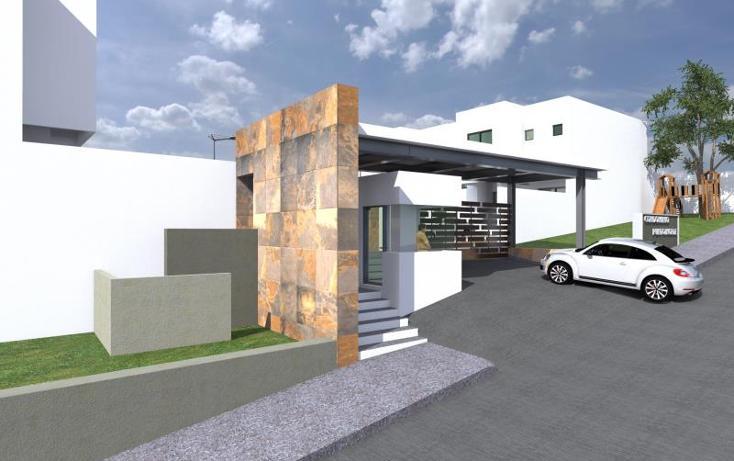Foto de casa en venta en colonia los laguitos 0, los laguitos, tuxtla gutiérrez, chiapas, 1571666 No. 02