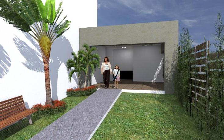 Foto de casa en venta en colonia los laguitos 0, los laguitos, tuxtla gutiérrez, chiapas, 1571666 No. 05