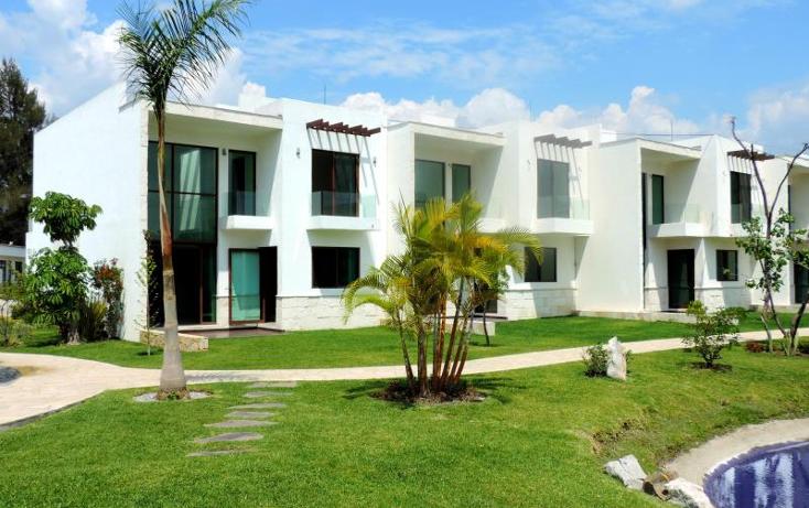 Foto de casa en venta en  0, los mangos, jiutepec, morelos, 1340845 No. 01