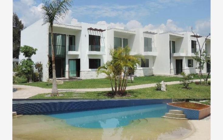 Foto de casa en venta en  0, los mangos, jiutepec, morelos, 1340845 No. 02
