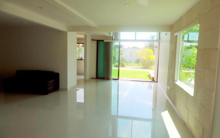 Foto de casa en venta en  0, los mangos, jiutepec, morelos, 1340845 No. 04