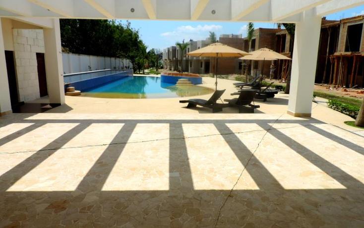 Foto de casa en venta en  0, los mangos, jiutepec, morelos, 1340845 No. 22