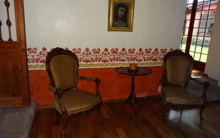 Foto de casa en venta en  0, los nogales, pátzcuaro, michoacán de ocampo, 1529410 No. 04