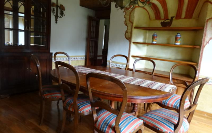 Foto de casa en venta en  0, los nogales, pátzcuaro, michoacán de ocampo, 1529410 No. 05