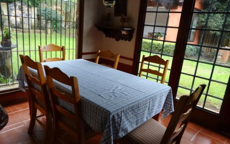 Foto de casa en venta en  0, los nogales, pátzcuaro, michoacán de ocampo, 1529410 No. 06