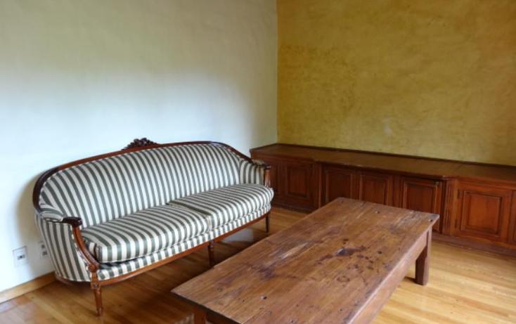 Foto de casa en venta en  0, los nogales, pátzcuaro, michoacán de ocampo, 1529410 No. 09