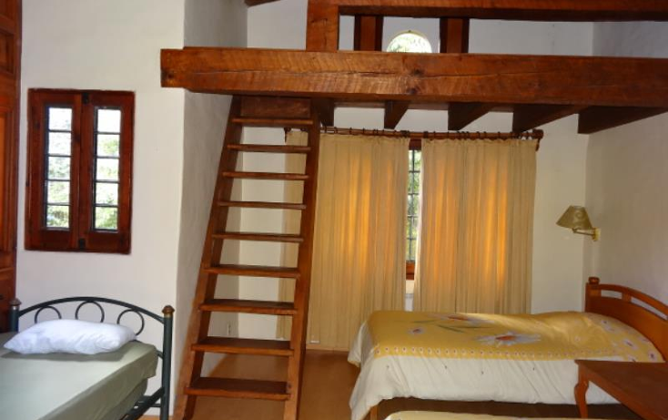 Foto de casa en venta en  0, los nogales, pátzcuaro, michoacán de ocampo, 1529410 No. 10
