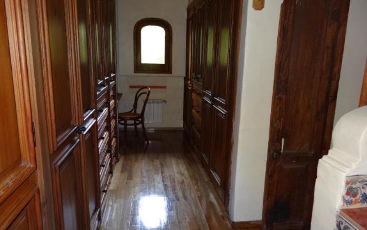 Foto de casa en venta en  0, los nogales, pátzcuaro, michoacán de ocampo, 1529410 No. 13