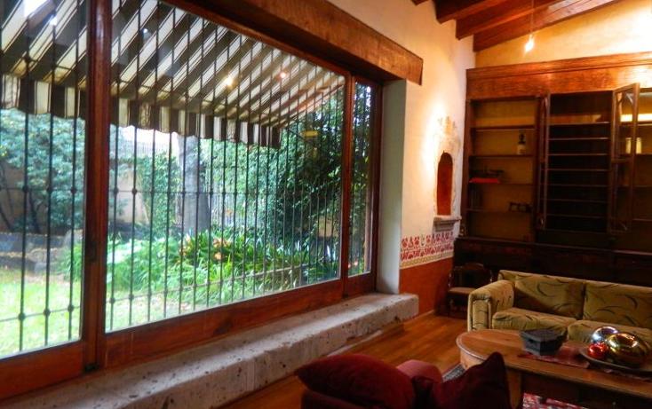 Foto de casa en venta en  0, los nogales, pátzcuaro, michoacán de ocampo, 1529410 No. 17