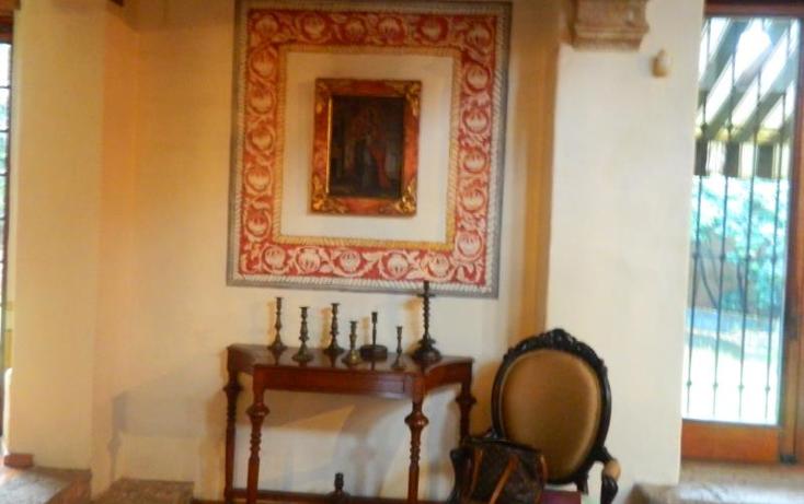 Foto de casa en venta en  0, los nogales, pátzcuaro, michoacán de ocampo, 1529410 No. 18