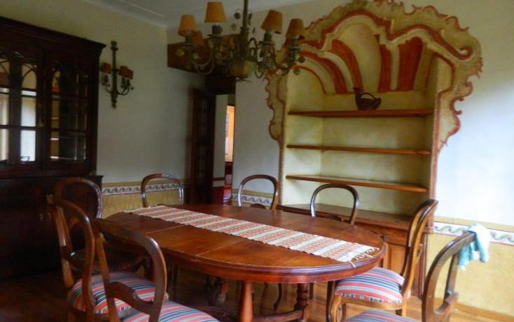 Foto de casa en venta en  0, los nogales, pátzcuaro, michoacán de ocampo, 1529410 No. 19