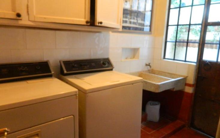 Foto de casa en venta en  0, los nogales, pátzcuaro, michoacán de ocampo, 1529410 No. 21