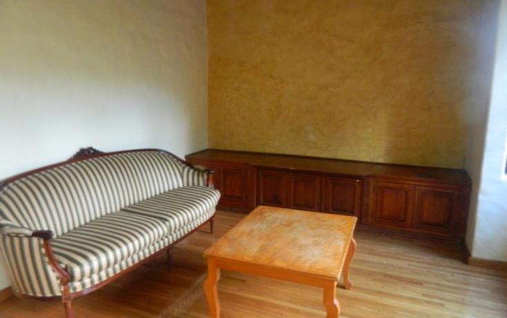 Foto de casa en venta en  0, los nogales, pátzcuaro, michoacán de ocampo, 1529410 No. 24