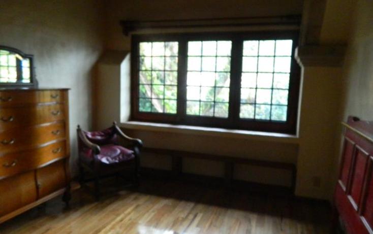 Foto de casa en venta en  0, los nogales, pátzcuaro, michoacán de ocampo, 1529410 No. 28