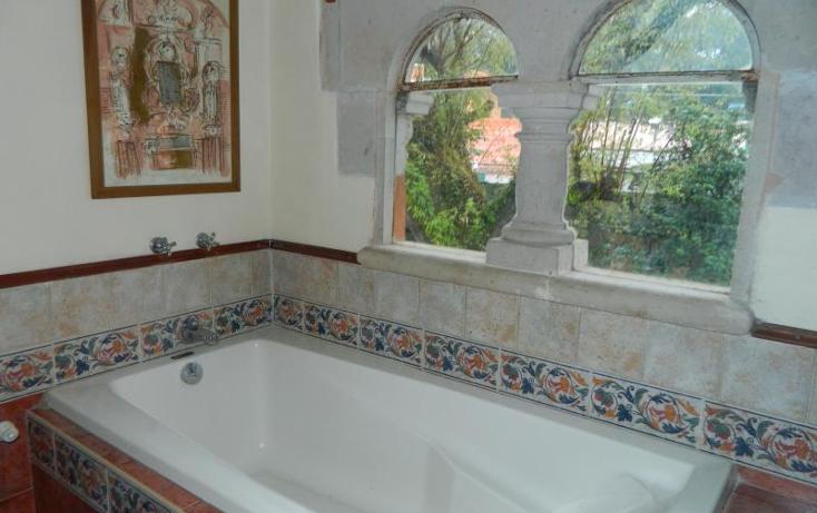 Foto de casa en venta en  0, los nogales, pátzcuaro, michoacán de ocampo, 1529410 No. 31