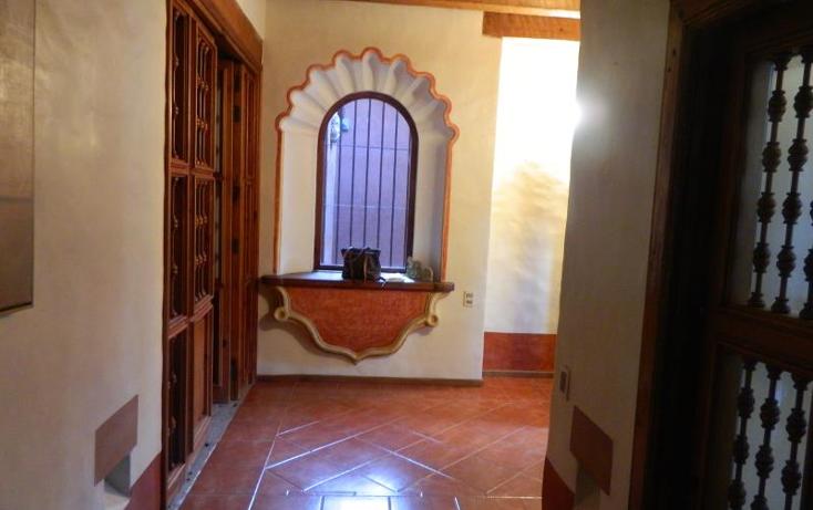 Foto de casa en venta en  0, los nogales, pátzcuaro, michoacán de ocampo, 1529410 No. 32