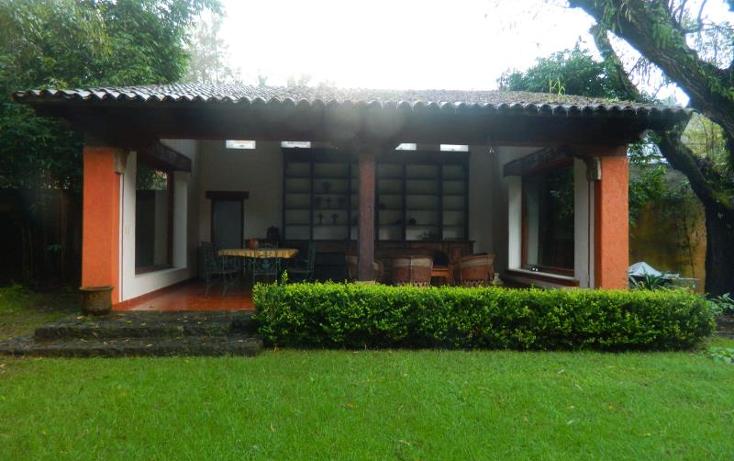 Foto de casa en venta en  0, los nogales, pátzcuaro, michoacán de ocampo, 1529410 No. 33