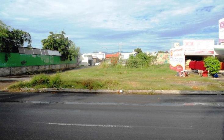 Foto de terreno habitacional en venta en avenida pablo silva garcía esquina calle arbequina 0, los olivos, villa de álvarez, colima, 1901014 No. 01