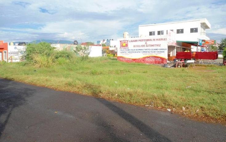 Foto de terreno habitacional en venta en avenida pablo silva garcía esquina calle arbequina 0, los olivos, villa de álvarez, colima, 1901014 No. 04