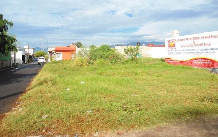 Foto de terreno habitacional en venta en avenida pablo silva garcía esquina calle arbequina 0, los olivos, villa de álvarez, colima, 1901014 No. 05