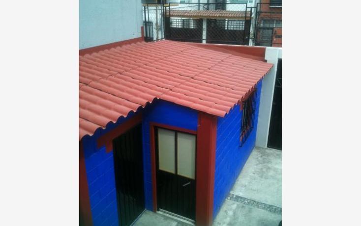 Foto de casa en venta en  0, los pastores, naucalpan de ju?rez, m?xico, 1936780 No. 05
