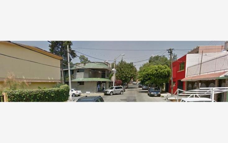 Foto de casa en venta en  0, los pirules, tlalnepantla de baz, méxico, 2040016 No. 02