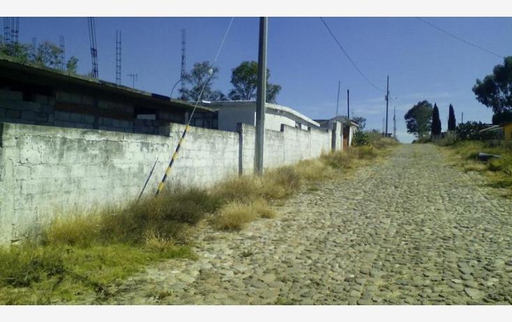 Foto de casa en venta en  0, los reyes, amealco de bonfil, querétaro, 1629078 No. 03
